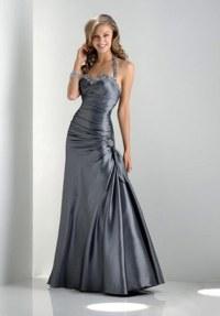 Exotic Prom Dress