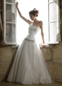 Bella Swan Wedding Dress 2 | Wedding Inspiration Trends
