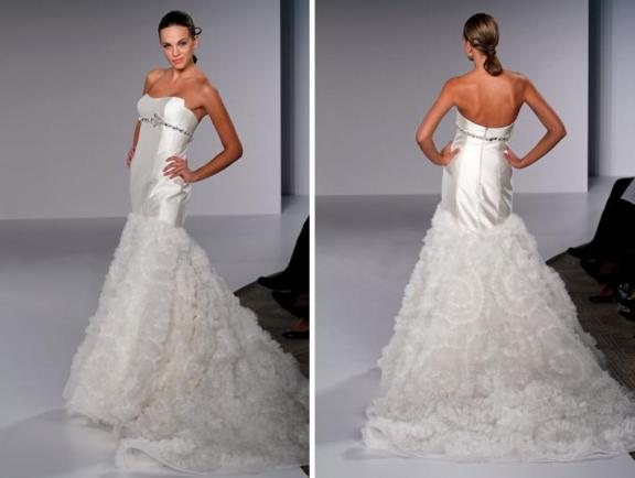 Platinum Wedding Dresses By Priscilla 3 Wedding