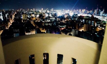 Palacio barolo (palazzo barolo): la divina commedia a Buenos Aires
