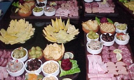 Apericena, aperipranzo? no. Copetìn, l'aperitivo tipico argentino