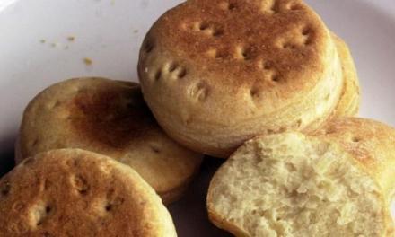 Bizcochitos de grasa: ottimi biscottini per accompagnare il mate