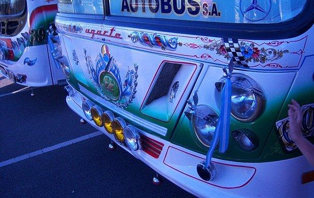 Sube: viaggiare con i mezzi pubblici a Buenos Aires