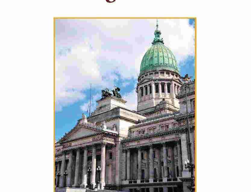Il signor nessuno a Buenos Aires