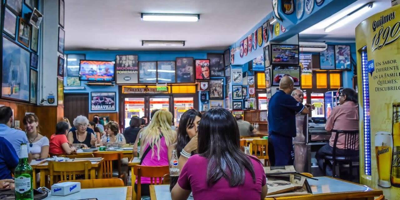 Carlos Andrada: uno sguardo speciale su Buenos Aires