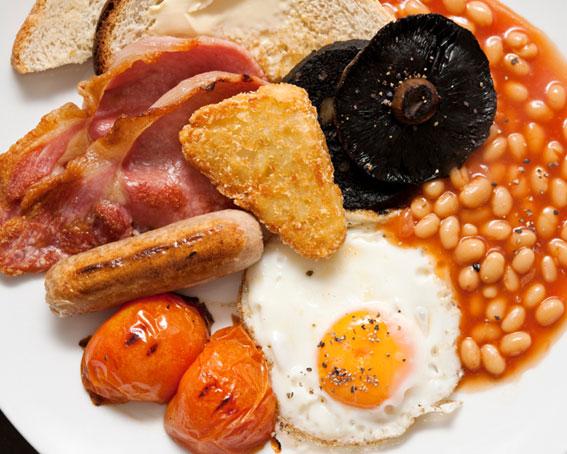 Cucina Tradizionale Inglese Londra | Consolidamento Solai In ...