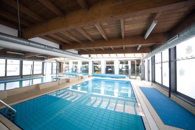 Centri fitness con piscina  ViviMilano