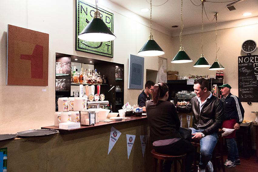 Nordest Caff  Locali e nightlife a Milano Musica dal vivo a Milano  Vivimilano