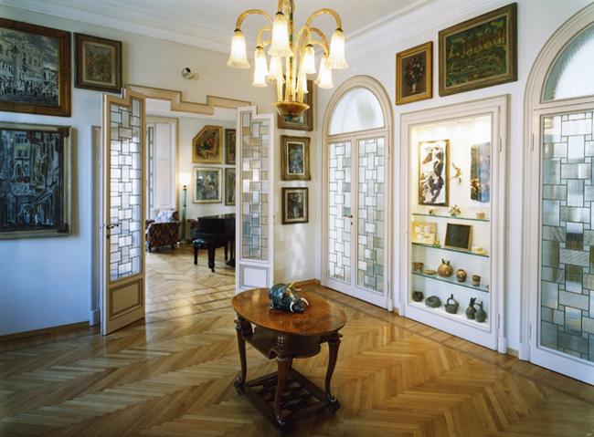 Casa Museo Boschi Di Stefano  ViviMilano