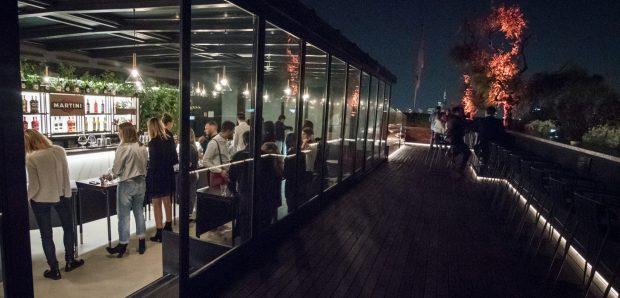 Terrazza Martini  Cocktail bar Locali e nightlife a Milano a Milano  Vivimilano