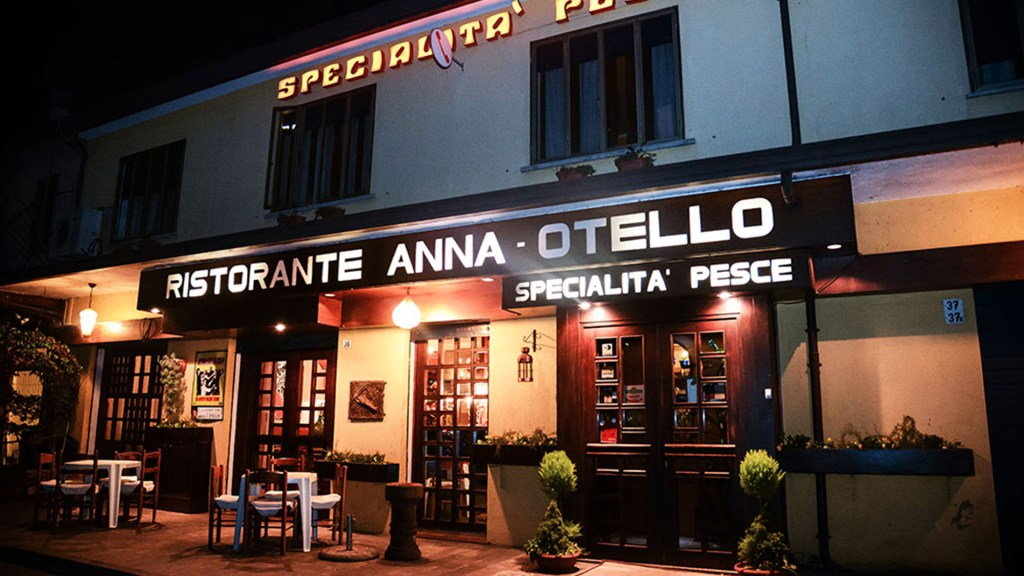 Ristorante Anna & Otello