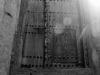 Door of Muttrah Fort