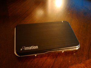 Imation Apollo 500GB