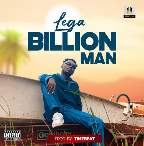 Lega – Billion Man (Official Video) Dir. Stanley Makafui