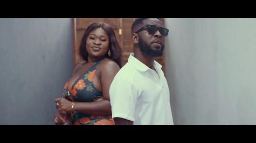 Bisa Kdei – Ofie Nipa feat. Sista Afia (Official Video)