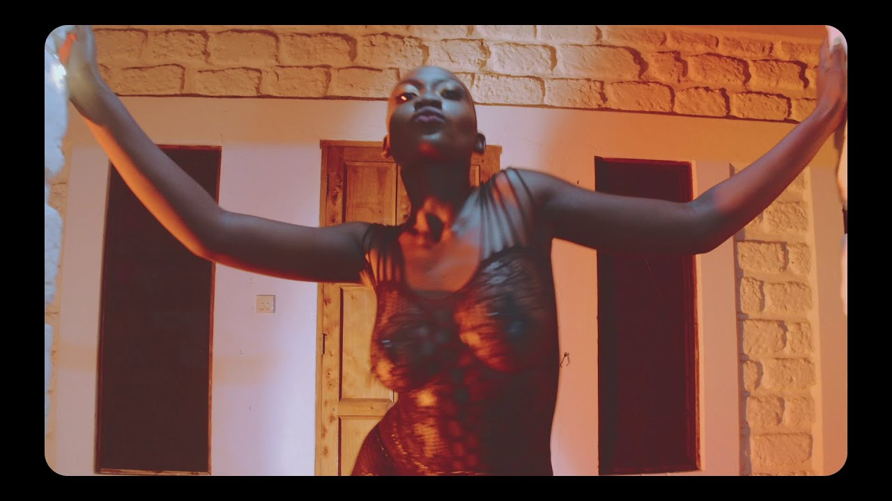 Teferah – Anna Marie (Official Video)