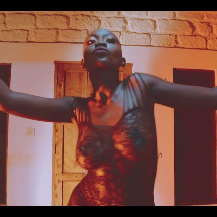 Teferah – Anna Marie (Official Video)
