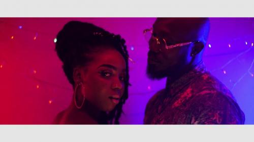 KwaMe Truuth – Hold Me Down feat. Fay Papabi [Official Video]
