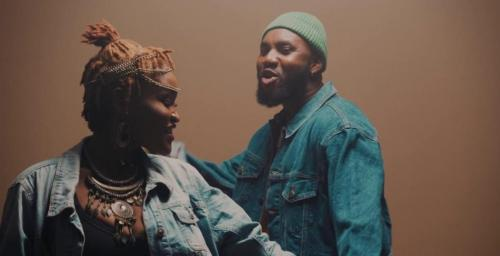 Randy N – Onyegelemi ft. Camidoh (Official Video)