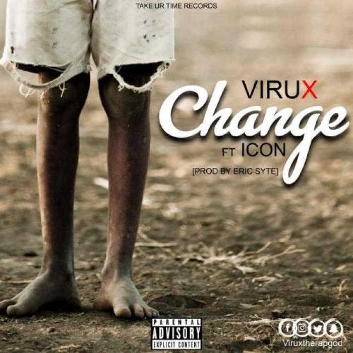 Virux ft. Icon – Change (Official Video)