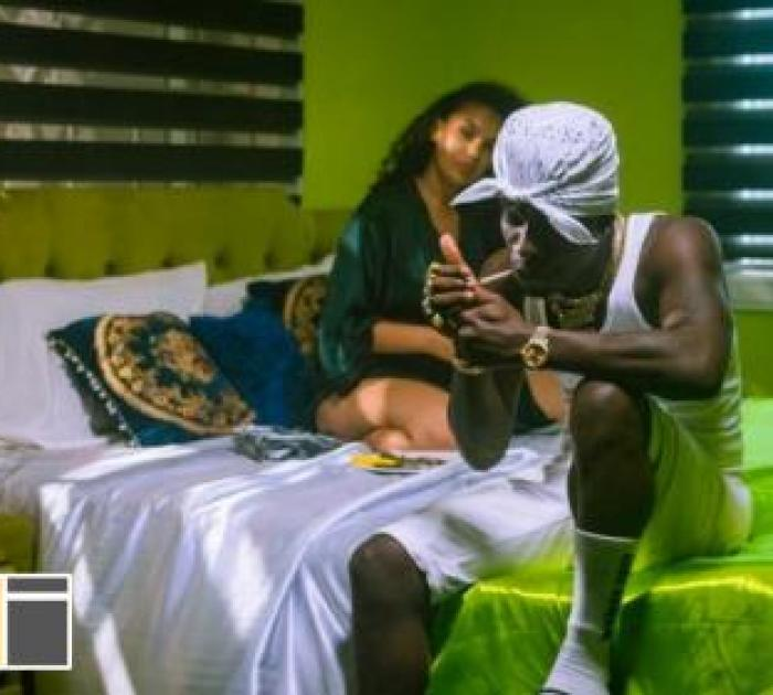 Shatta Wale – Sleepless Night (Official Video)