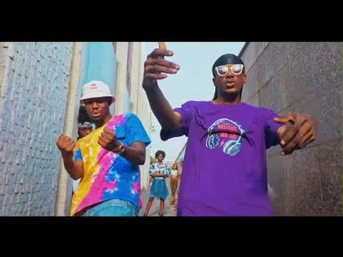 Nana Essel – Tax (Remix) ft Tulenkey (Official Video)