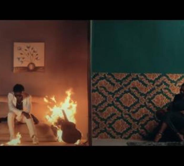 Kofi Jamar – Kyerɛ Me ft. S3fa (Official Video)