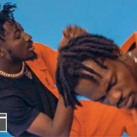 Amerado - Twa So ft Fameye (Official Video)