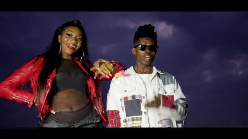 Strongman – Mokobe feat. Wendy Shay (Official Video)