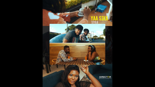 Yaa Sika – Stylo (Official Video)