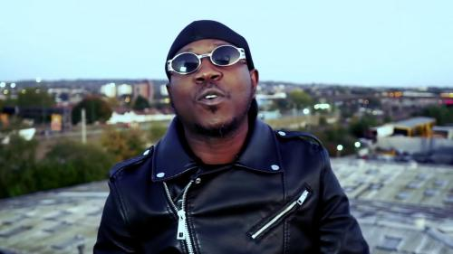 Flowking Stone – In My Lane (Official Video)
