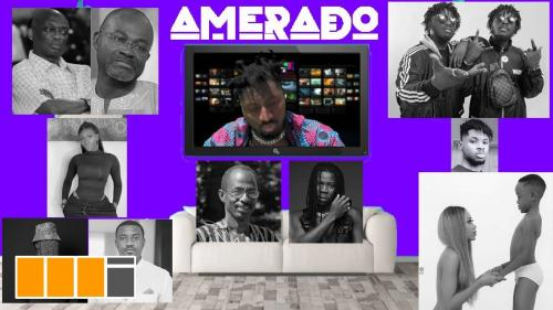 Amerado – Yeete Nsem Episode 7