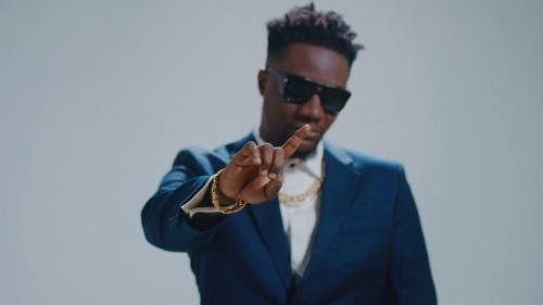 Obibini – Get A Life (Official Video)
