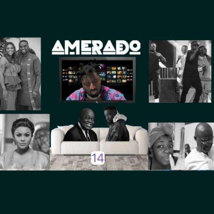 Amerado – Yeete Nsem Episode 14