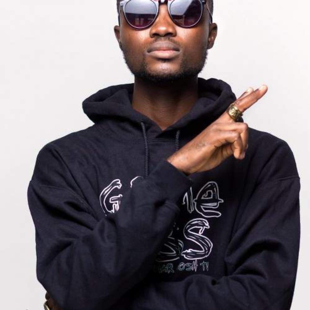 Get Acquaint With Jessy GH, An Asset From The Volta Region