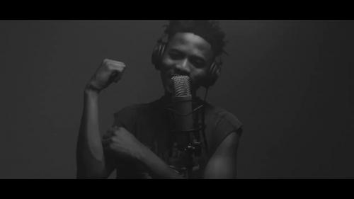 Kwesi Arthur – Live From 233 (Official Video)