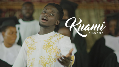 Kuami Eugene ft Obaapa Christy – Wa Ye Wie (Official Video)