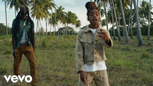Koffee – Pressure (Remix) ft. Buju Banton (Official Video)