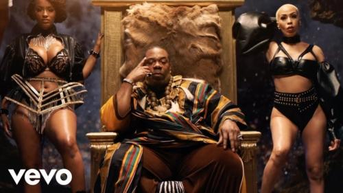 Busta Rhymes, M.O.P. – Czar (Official Video)
