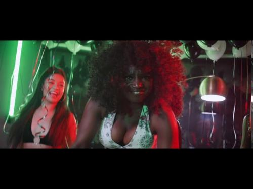 Goldkay – Party (Official Video)