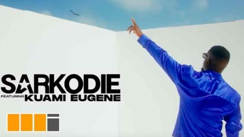 Sarkodie – Happy Day ft. Kuami Eugene (Official Video)