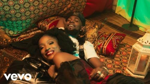 Patoranking – Yo Body (Official Video)