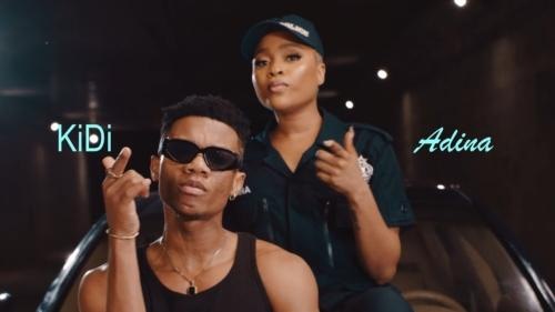 KiDi ft Adina – One Man (Official Video)