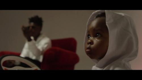 Strongman – Flawless (Official Video)