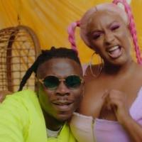 Cuppy - Karma Ft. Stonebwoy (Official Video)