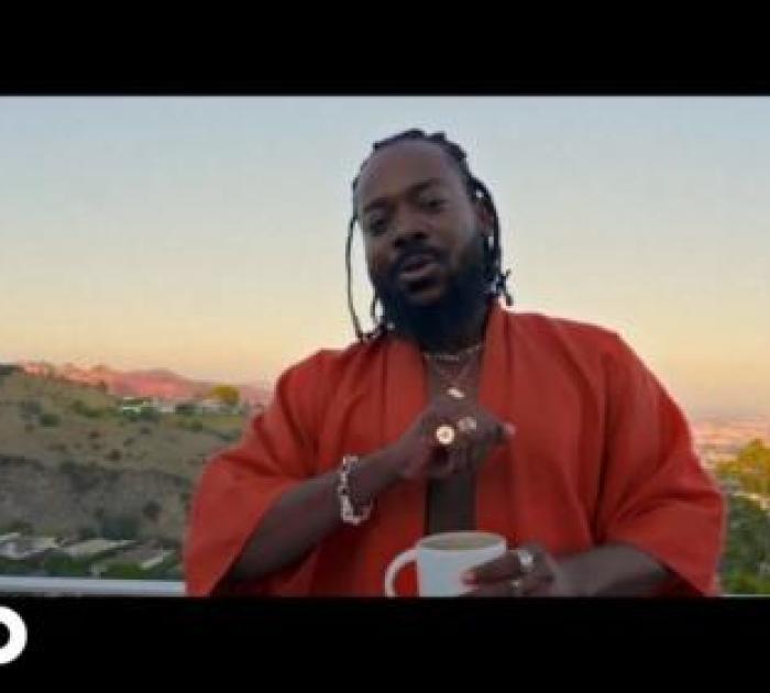 Adekunle Gold – Okay (Official Video)