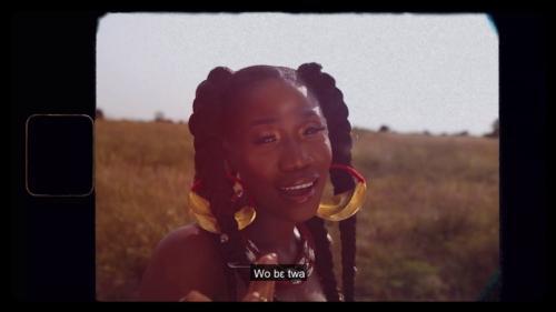 Yaa Yaa – Mmusuo (Official Video)