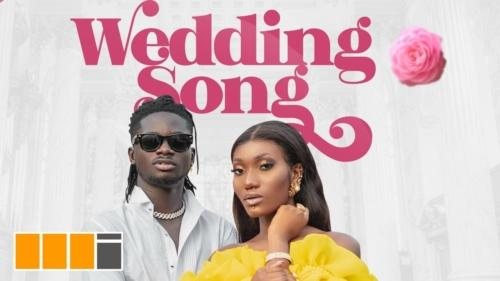 Wendy Shay – Wedding Song ft. Kuami Eugene (Official Video)
