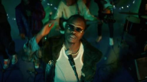 Naira Marley – Chi Chi (Official Video)