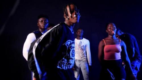 Bra Alex – MeBodam ft. Tulenkey (Official Video)